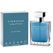Описание Azzaro Chrome United