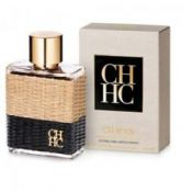 Описание аромата Carolina Herrera CH Men Central Park